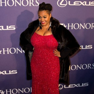Jill Scott in BET Honors 2012 - Red Carpet Arrivals