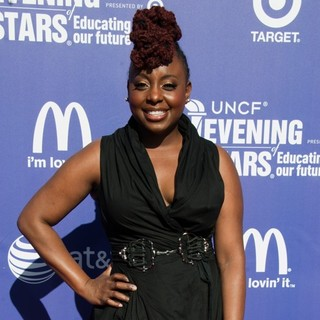 Ledisi in UNCF An Evening of Stars Presented by Target