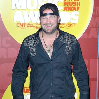 Lee Brice in 2011 CMT Music Awards