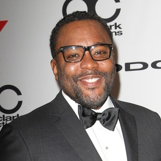 Lee Daniels in The 17th Annual Hollywood Film Awards