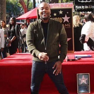 Lee Daniels-Lee Daniels Honored with Star on The Hollywood Walk of Fame