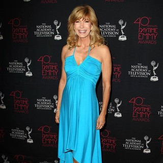 Leeza Gibbons in 40th Annual Daytime Entertainment Creative Arts Emmy Awards