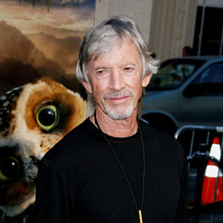 "Scott Glenn in Los Angeles Premiere of ""Legend of the Guardians: The Owls of Ga'Hoole"""