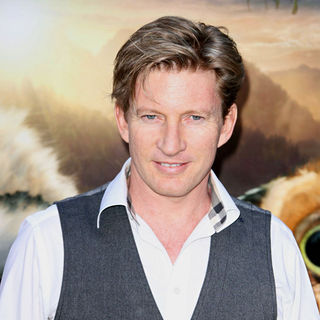 "David Wenham in Los Angeles Premiere of ""Legend of the Guardians: The Owls of Ga'Hoole"""