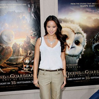 "Jamie Chung in Los Angeles Premiere of ""Legend of the Guardians: The Owls of Ga'Hoole"""
