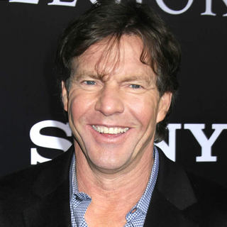 Dennis Quaid in World Premiere of 'Legion'