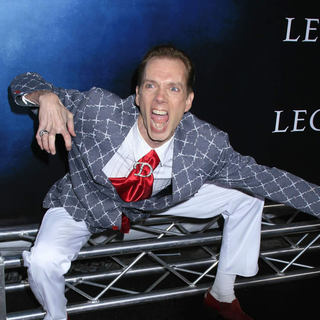 Doug Jones in World Premiere of 'Legion'