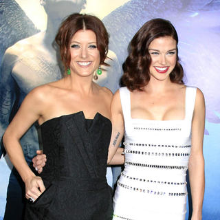 Kate Walsh, Adrianne Palicki in World Premiere of 'Legion'