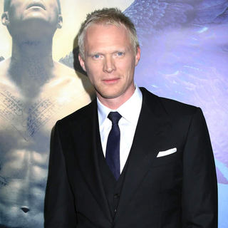 Paul Bettany in World Premiere of 'Legion'
