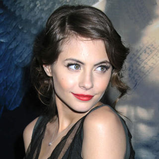 Willa Holland in World Premiere of 'Legion'