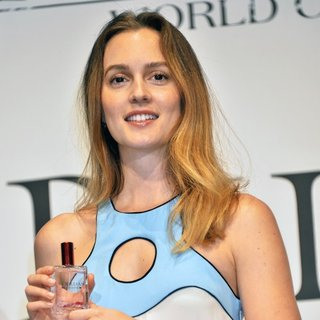 Leighton Meester in A Launch Event for St. Rillian
