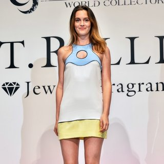 Leighton Meester in A Launch Event for St. Rillian - leighton-meester-launch-event-for-st-rillian-04