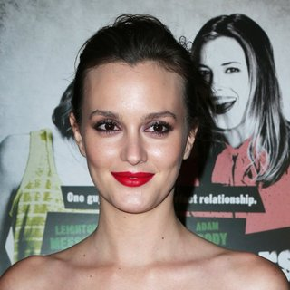 Leighton Meester - Life Partners - Los Angeles Premiere