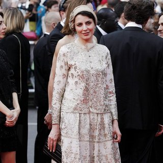 Leila Hatami in 67th Cannes Film Festival - Opening Ceremony
