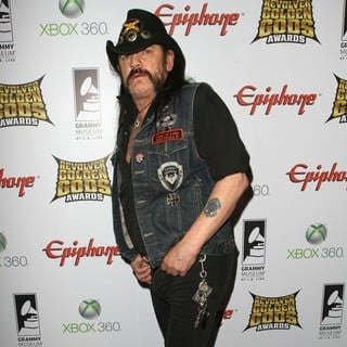 Motorhead Photos