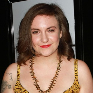 Lena Dunham in The 36th Annual Los Angeles Film Critics Association Awards - Arrivals