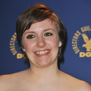 Lena Dunham in 65th Annual Directors Guild of America Awards - Press Room - lena-dunham-65th-annual-directors-guild-of-america-awards-press-room-01