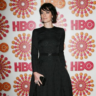 Lena Headey in 2011 HBO's Post Award Reception Following The 63rd Annual Primetime Emmy Awards