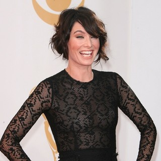 Lena Headey in 65th Annual Primetime Emmy Awards - Arrivals