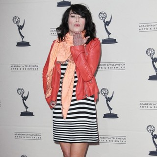 Lena Headey in Academy of Television Arts and Sciences Presents An Evening with Game of Thrones