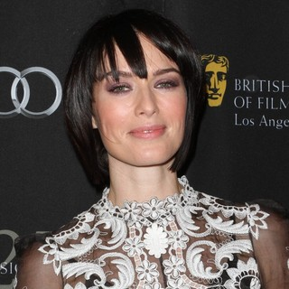 Lena Headey in BAFTA Los Angeles 18th Annual Awards Season Tea Party