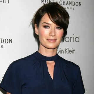 Lena Headey in Elle's Women in Hollywood Event