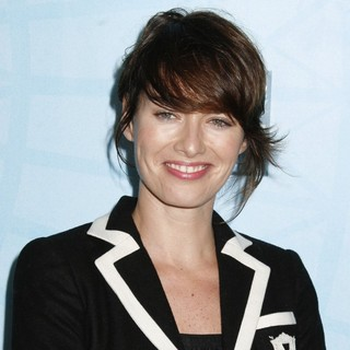 Lena Headey in Fox All-Star Party - Arrivals