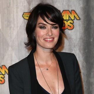 Lena Headey - Spike TV's Scream 2011 Awards - Arrivals