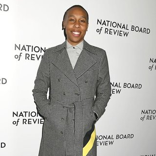 Lena Waithe in 2020 National Board of Review Annual Awards Gala