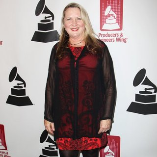 Lenise Bent in 56th GRAMMY Awards - P and E Wing Event Honoring Neil Young