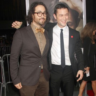 Sean Lennon, Joseph Gordon-Levitt in 50/50 New York Premiere - Arrivals