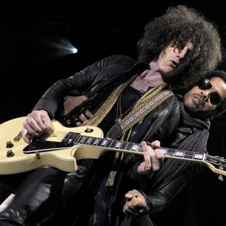 Lenny Kravitz in The 37th Paleo Festival - Performances