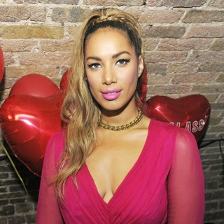 Leona Lewis in Leona Lewis at G-A-Y