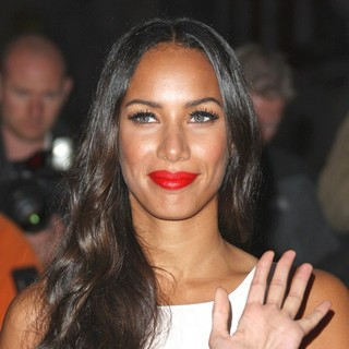 Leona Lewis in GQ Men of The Year Awards 2011 - Arrivals