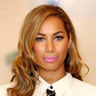 Leona Lewis Is Announced as The New Brand Activist for The Body Shop - Photocall