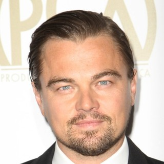 Leonardo DiCaprio in The 25th Annual Producer Guild of America Awards - Arrivals
