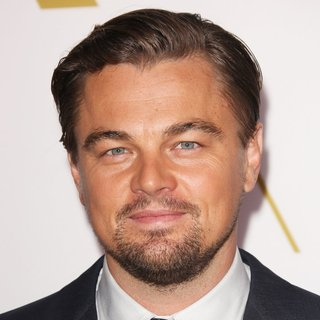 Leonardo DiCaprio - The 86th Oscars Nominees Luncheon - Arrivals