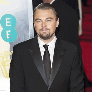 Leonardo DiCaprio - EE British Academy Film Awards 2014 - Arrivals