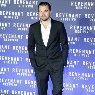 The Revenant Italy Premiere - Arrivals