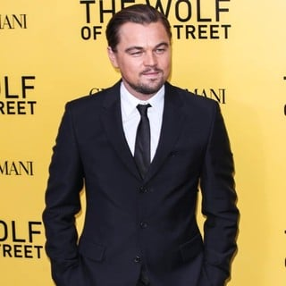 Leonardo DiCaprio in US Premiere of The Wolf of Wall Street - Red Carpet Arrivals