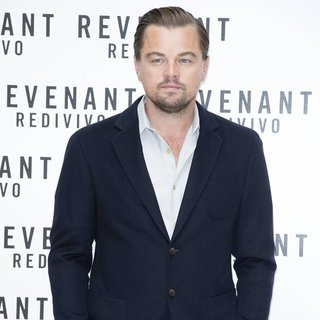 The Revenant Photocall