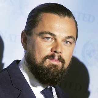 Leonardo DiCaprio Is Named United Nations Messenger of Peace During A Ceremony