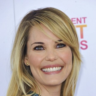 Leslie Bibb in 2013 Film Independent Spirit Awards - Arrivals - leslie-bibb-2013-film-independent-spirit-awards-01