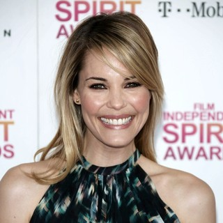 Leslie Bibb in 2013 Film Independent Spirit Awards - Arrivals - leslie-bibb-2013-film-independent-spirit-awards-03