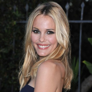Leslie Bibb in Miu Miu Presents Lucrecia Martel's Muta Party