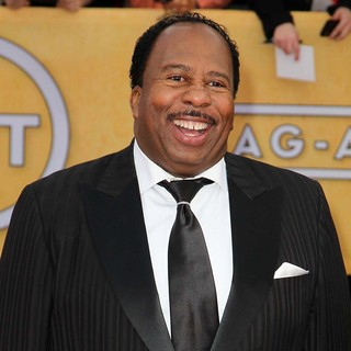 Leslie David Baker in 19th Annual Screen Actors Guild Awards - Arrivals