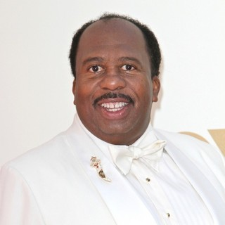 Leslie David Baker in The 63rd Primetime Emmy Awards - Arrivals