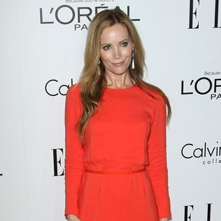 Leslie Mann in ELLE's 19th Annual Women in Hollywood Celebration - Arrivals