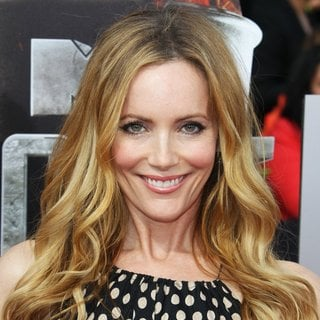 Leslie Mann in MTV Movie Awards 2014 - Arrivals