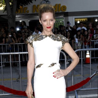 Leslie Mann in The Change-Up Los Angeles Premiere